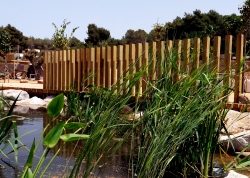 decking-balaustrade-pond